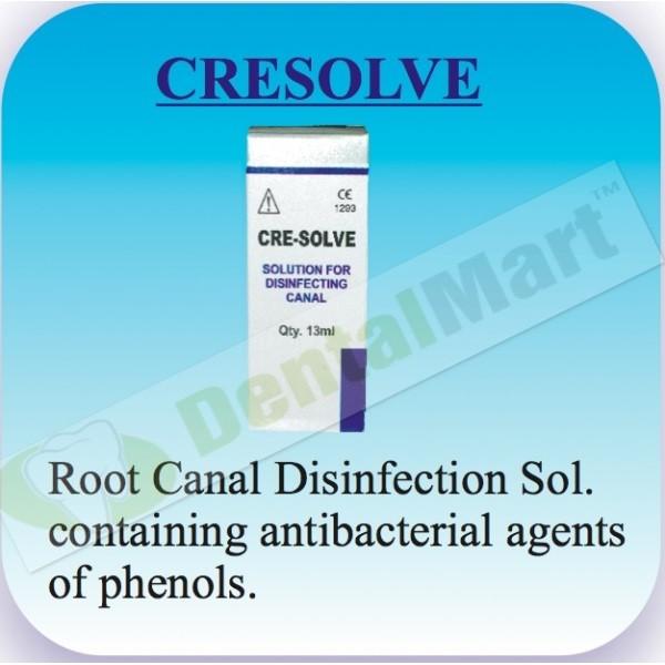 Consumable dental materials study